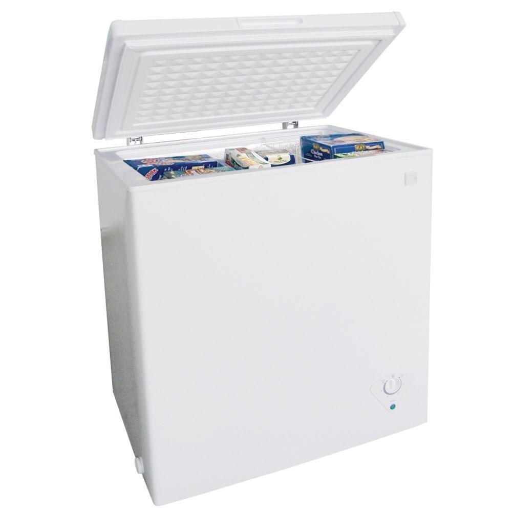 Save Money, Buy a Freezer