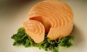 Cannded Tuna