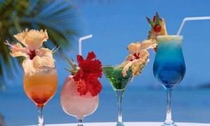 vacay drinks